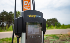 Oil major Total accelerates EV drive with UK ChargePoint partnership
