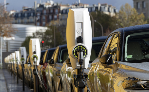 The government is aiming to shift the car market to pure-electric and zero emission by 2035