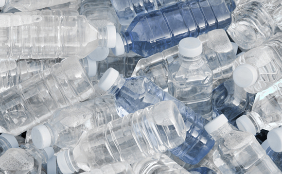 Calls have again come to cut down on plastic bottle waste in the UK