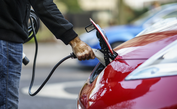 EV charging provision has too many gaps, the government says | Credit nrqem
