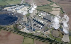 The 2GW West Burton A coal station is to close by September 2022 | Credit: EDF