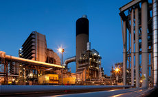 1240MW VPI Immingham is one of Europe's largest CHP plants. Credit: Vitol