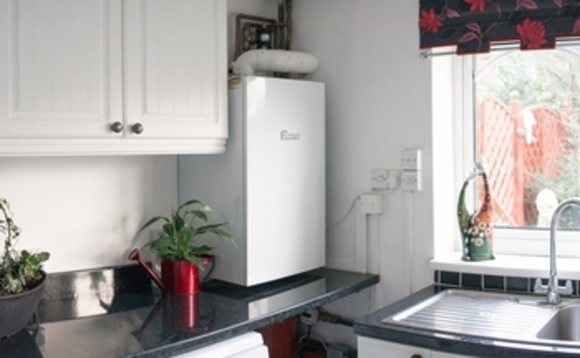 Replacing fossil fuel heating remains one of the UK's toughest net zero challenges