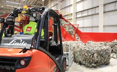 Biffa recently opened a £27.5m plastic recycling plant in Durham | Credit: Biffa