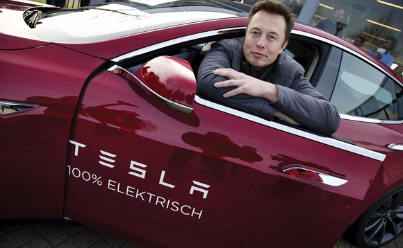 Elon Musk and Tesla to pay $40m to settle SEC case over tweets