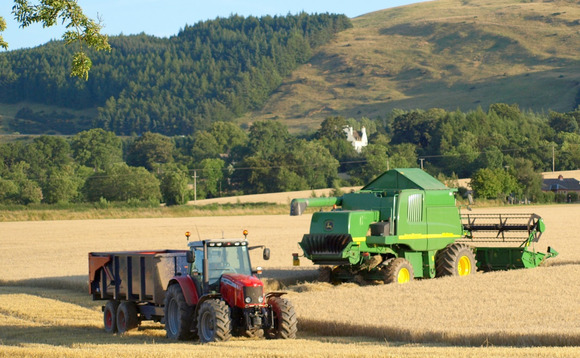 Are farmers in England taking climate change seriously enough?