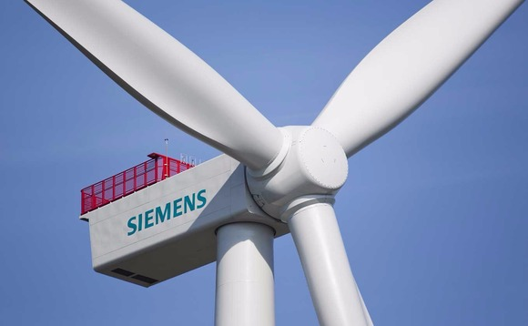 Siemens will work with UK100 to develop the pipeline of clean energy projects