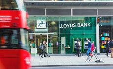 Lloyds pledges to halve emissions from projects it finances by 2030