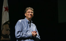 Bill and Melinda Gates Foundation divests entire holding in BP