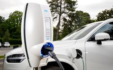 Government to pump £200m into EV charge points