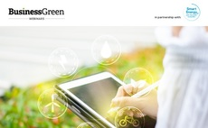 Smart Opportunities: Latest BusinessGreen webinar to explore how smart technologies are helping firms cut emissions