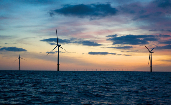 Wind energy smashes UK electricity share record