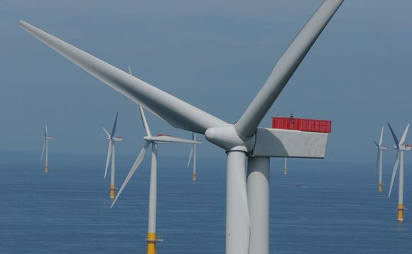 RenewableUK: Offshore wind projects are 'grinding to a halt'