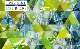 ESG Blog: Majority of asset managers see 'substantial' increase in ESG demand
