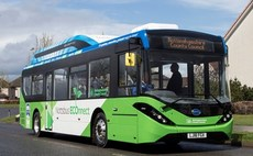 BYD and ADL to expand UK electric bus manufacturing operations