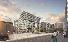 Facebook's new King's Cross HQ secures UK's first 'green loan'