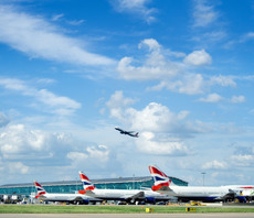 Heathrow CEO: Aviation should have priority access to sustainable biofuels