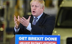 'Green Industrial Revolution': Johnson promises R&D-fuelled clean tech drive