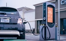 Volta plugs in advertising to spark up charge point market
