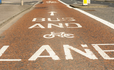 Bus and cycle routes outside London are to be overhauled as part of the package of funding