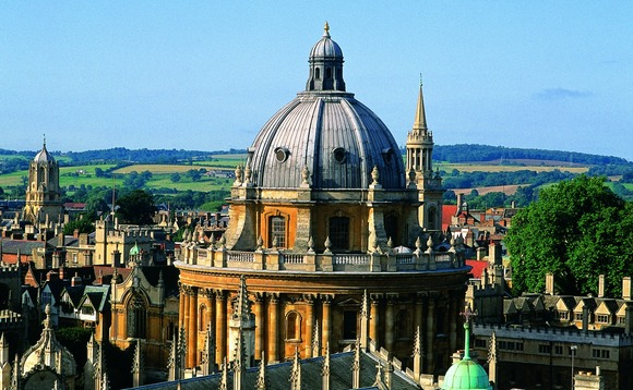 Oxford Net Zero has been launched with £2.2m backing from the University's Strategic Research Fund