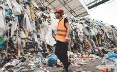Estimates show 87 per cent of fashion is landfilled, incinerated or dumped in the environment | Credit: Shutterstock, Changing Markets