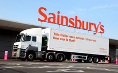 COP26: Sainsbury's joins partner roster, as questions grow over Summit plans