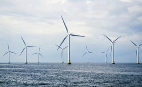 Orsted eyes £4.46bn windfall from Hornsea 1 offshore project wind deal
