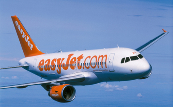 'A lost opportunity': Green campaigners slam £600m Easyjet loan