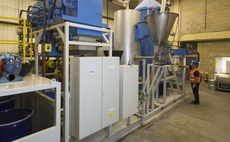 Recycling Technologies lauds novel fuel made from rigid plastics