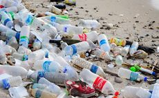Food and drink giants unite in promise to wage war on plastic waste