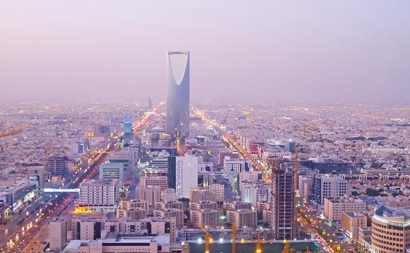 The 2020 G20 summit will take place in Riyadh, Saudi Arabia