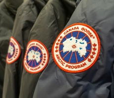 Canada Goose is down with sustainable materials alternatives