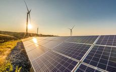 The IEA expects the global renewables rollout to rebound in 2021