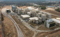 Vireol opens new US biofuel plant after struggling for UK finance
