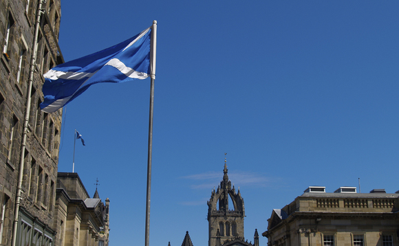 The Scottish Government is seeking deep decarbonisation across energy, transport and buildings