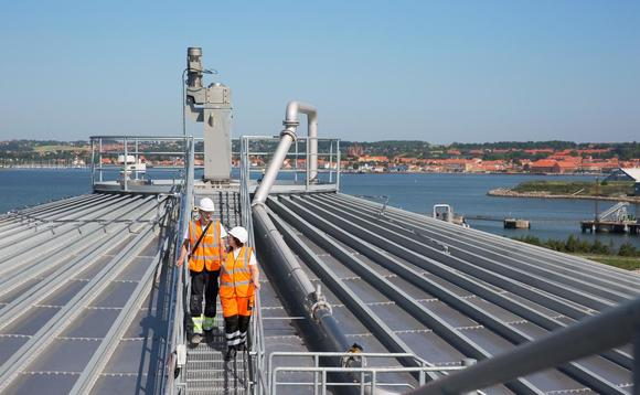Ørsted launches green gas offer