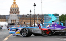 'The next 10 years are going to be ridiculously exciting': Sir Richard Branson on Formula E and why 'everything' needs to turn electric