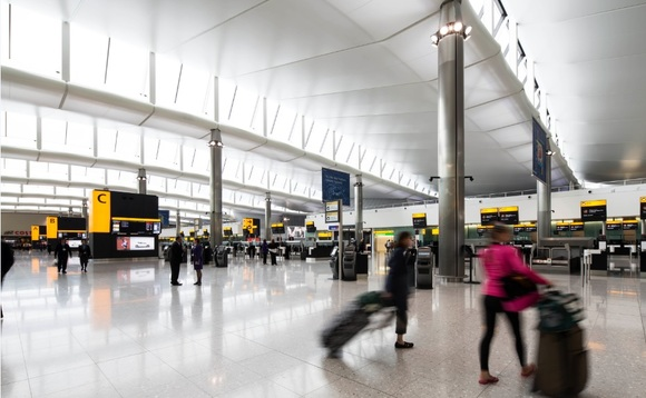 Heathrow unveils green guidelines for airport restaurants