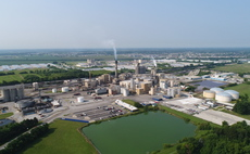 The firm's Lafayette South facility in the US | Credit: Tate & Lyle plc