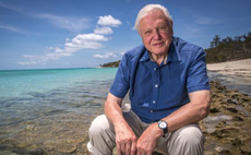 Sir David Attenborough: We 'cannot be radical enough' in tackling climate crisis