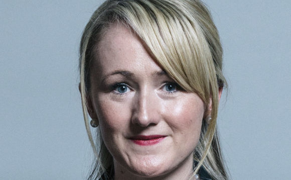 Rebecca Long-Bailey will be visiting Lancashire, Cornwall and Scotland over the summer to talk green jobs