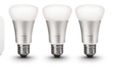 Philips Lighting sets spotlight on new 2020 carbon and energy goals