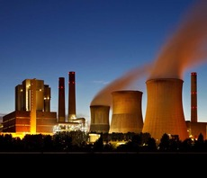 From UK to Asia, coal plant closure plans advance