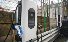 Moixa and Honda turbocharge smart charge vision with Islington installation
