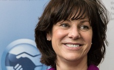 Claire Perry appointed as new BEIS Minister