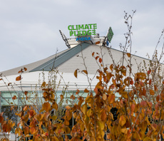 Global Briefing: Climate Pledge Arena officially opens