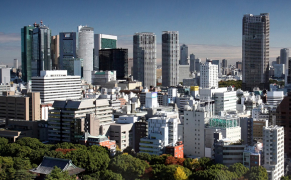 Japan to confirm 26 per cent emissions reduction target