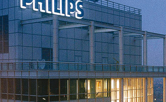 Philips agrees €1bn loan with interest rate linked to sustainability performance