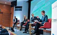 London candidates battle to claim crown of 'greenest Mayor'